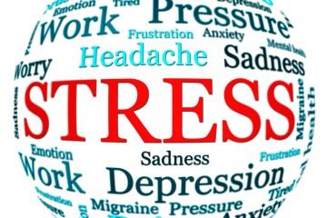 Справяне със стреса чрез Бахова терапия